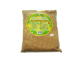 Bokashi-starter 2 kilo