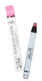 Lipstick Glossy Nude - Blossom - Le Papier