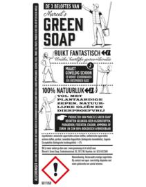 Allesreiniger Lavendel & Rozemarijn 750 ml - Green Soap
