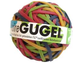 Rubberen bal van elastiek - Green&Fair