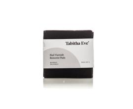 Herbruikbare nagellak remover watjes 5 stuks - Tabitha Eve