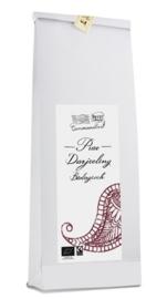 Pure Darjeeling thee  bio 100 gram (composteerbare verpakking) - Peeze