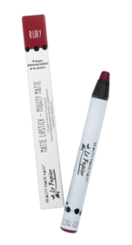 Lipstick Mighty Matte - Ruby- Le Papier
