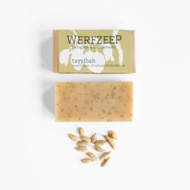 Tayyiba scrubzeep 100 gram - Werfzeep