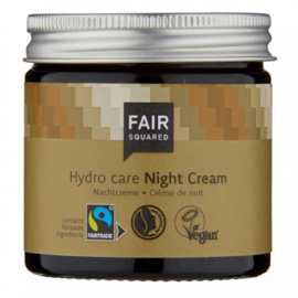 Hydro care Night Cream 50 ml - FairSquared