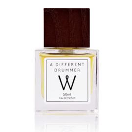 Parfum -A different drummer- 50ml SPRAY - Walden natural parfume