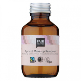 Make-up remover abrikoos 100 ml - FairSquared