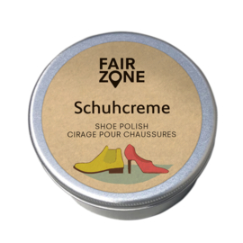 Schoenpoets - 100 ml - zero plastic - Fair Zone