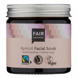 Apricot Facial Scrub 50 ml - FairSquared