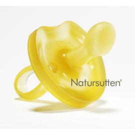 Natuurlijke fopspeen anatomisch L (12+ maanden) - Natursutten
