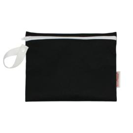Mini wetbag zwart - ImseVimse