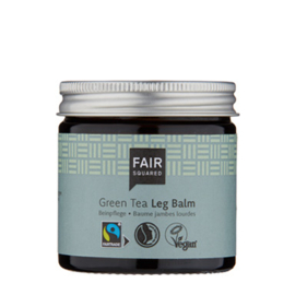 Beenbalsem Green tea 50ml - Fair Squared