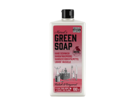 Afwasmiddel Radijs & Bergamot 500ml - Green Soap