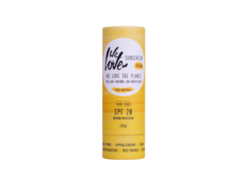 Zonnebrand Stick 50 gram SPF20 - We Love The Planet