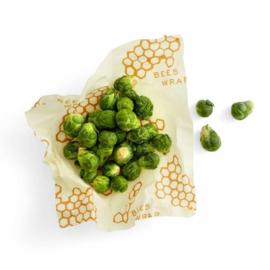 Foodwraps - set van 3 Medium - Bee's Wrap