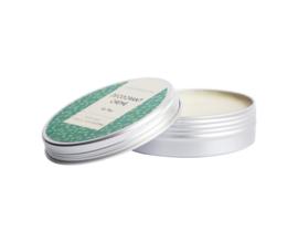 Deodorant blikje -Tea tree - 100ml - Leven zonder afval