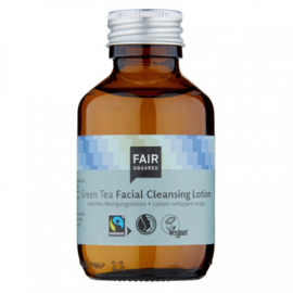 Green Tea Facial Cleansing Lotion - FairSquared