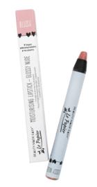 Lipstick Glossy Nude - Blush - Le Papier