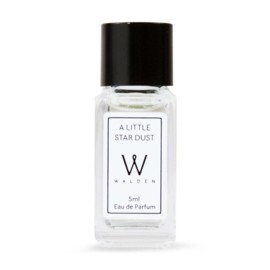 Parfum -A little stardust- 5ml - Walden natural parfume