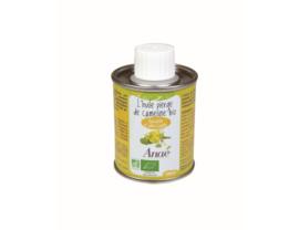 Camelina olie - biologisch & koudgeperst 100 ml - Anaé