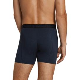 Boxershorts Rico (3-pack) – Jeans Melange, Blauw & Zwart