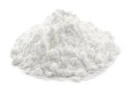 Baking soda (Natriumbicarbonaat) 1000 gram