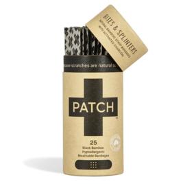 Pleisters van bamboe  Actieve kool Patch -