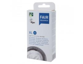 Condooms XL 8 stuks - Fair Squared