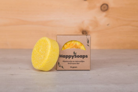 Shampoo bar - Chamomile Down & Carry On - HappySoaps