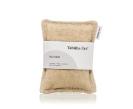 Bad & douche spons lichte scrub - Tabitha  Eve