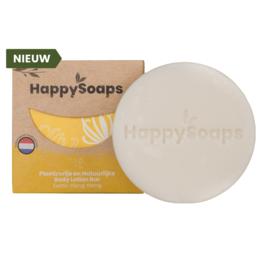 Body Lotion Bar - Exotic Ylang Ylang - HappySoaps