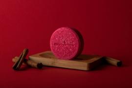 Shampoo bar - Cinnamon Roll - HappySoaps