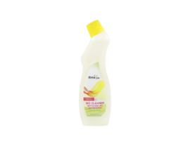 Toiletreiniger Lemon Fresh (recycled plastic) 750 ml - Almawin