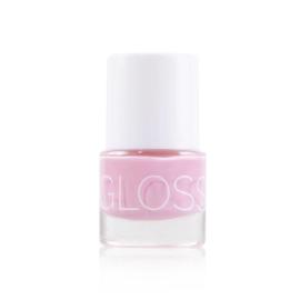 Natuurlijke nagellak  In the Pink - Glossworks