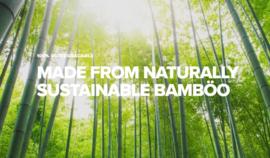 Tandenborstel bamboe Medium - Humble Brush
