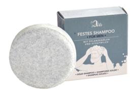 Shampoo bar - For Man - Ovis