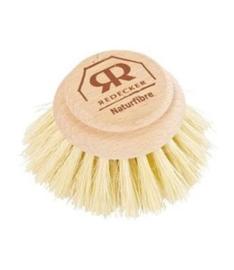 Afwasborstel kop hout van Redecker