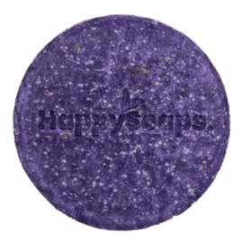 Shampoo bar  - Purple Rain - HappySoaps