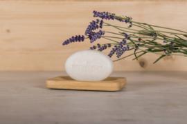 Gezichtsreiniger Bar - Lavendel - HappySoaps