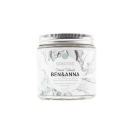 Tandpasta Sensitive 100 ml - Ben & Anna