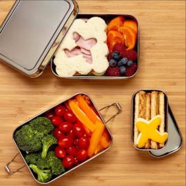 Three-in-one Lunchbox - Ecolunchbox