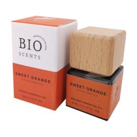 Etherische olie Sweet Orange biologisch - Bioscents