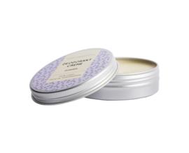Deodorant blikje - Lavendel - 100ml - Leven zonder afval
