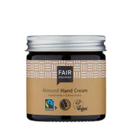 Handcream  Almond 50ml - Fair Squared