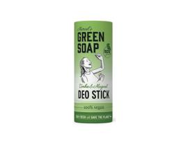 Deodorant Stick - Tonga & Muguet  -40 gram - Marcels Green Soap