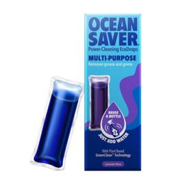 Allesreiniger (maakt 750ml) - Lavender - zero plastic - OceanSaver