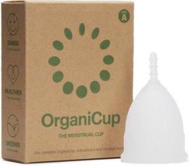 Menstruatiecup - Maat A - Organicup