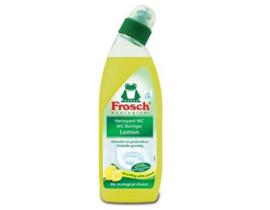 Toiletreiniger Lemon (recycled plastic) 750 ml - Frosch