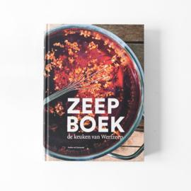 Zeepboek - Werfzeep