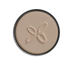 Compact Foundation  Beige Diaphane 01 - Boho